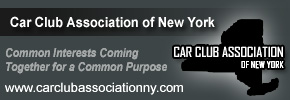 Car Club Assocation NY